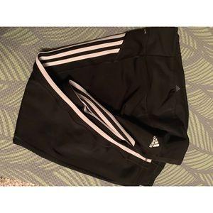 Women's used adidas pants